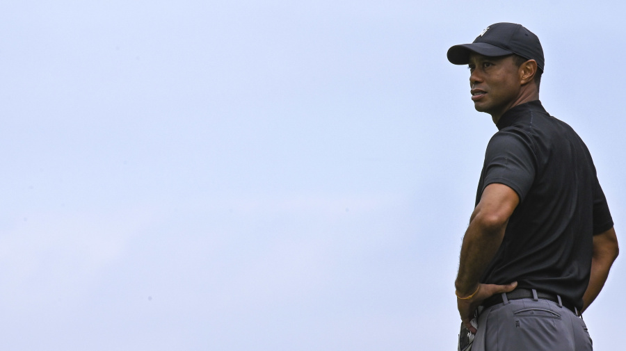 Time isn't on Tiger's side in Masters preparations