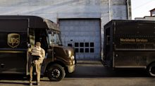 UPS CEO: Thanks to automation, we're shipping more packages with the same number of people