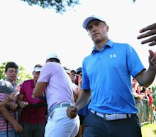Travelers Championship 2017 leaderboard: Jordan Spieth posts lowest first round of career in Hartford