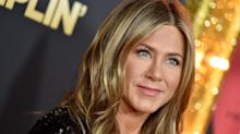 Jennifer Aniston, 50, reveals the £4.83 moisturiser she's been using since the age of 15