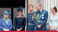 Prince William ready to 'fight back' against Harry & Meghan, claims report
