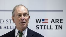 Mike Bloomberg rallies Jewish voters with speech decrying nativism