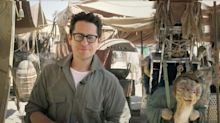 Why J.J. Abrams took all his business to WarnerMedia