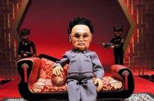 No next-gen gaming for Kim Jong Il?