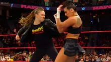 Ronda Rousey may have a new foe on WWE's 'Raw'
