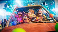 'Los Mitchell contra las máquinas' demuestra que Pixar ya no es el referente de animación de antaño