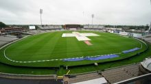 Rain delays third day of second England-West Indies Test
