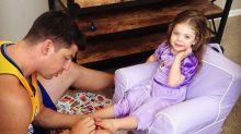 Esta cuenta de Instagram nos muestra la paternidad sin estereotipos