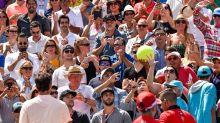 Rogers Cup sets new world record in attendance as 216,097 spectators turned up