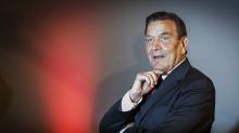 So entzweien Schröders Rosneft-Pläne Europa