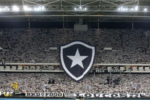 Mesmo que discretamente, Botafogo trabalha pelo G4 - que seria vital