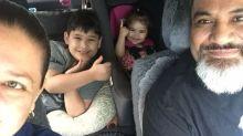 Good News des Tages: Mutter sieht ihren krebskranken Sohn zum ersten Mal tanzen