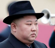 Spurned by Washington, North Korea's Kim seeks a friend in Putin
