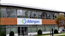 AbbVie's $63 billion Allergan deal shakes up big pharma