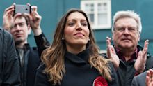 Rosena Allin-Khan Interview: Labour Deputy Leader Hopeful Says Growing Up In Poverty 'Puts Fire In Your Belly'