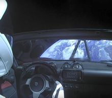 Remember That Tesla Elon Musk Shot Into Space? It May Crash Back to Earth One Day