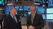 Cashin says: The other side of the Fed's taper policy