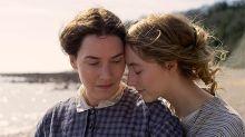 La escena romántica que hizo sentir más orgullosa a Kate Winslet fue con Saoirse Ronan, no con DiCaprio