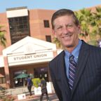 From the Editor: GCU chief focuses on giving back, with divine results