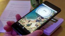 Banken fürchten den Angriff von Tech-Riesen – doch die lassen sich Zeit