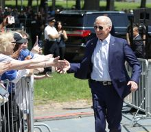N. Korea state media hits out at 'imbecile' Biden