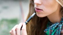 Vaping product sales take huge hit amid lung disease scare