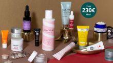 Feelunique: Für 170 Euro bestellen und Beauty-Lieblinge im Wert von 230 Euro zusätzlich gratis erhalten