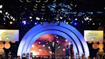 By The Numbers – Critics' Choice TV Awards