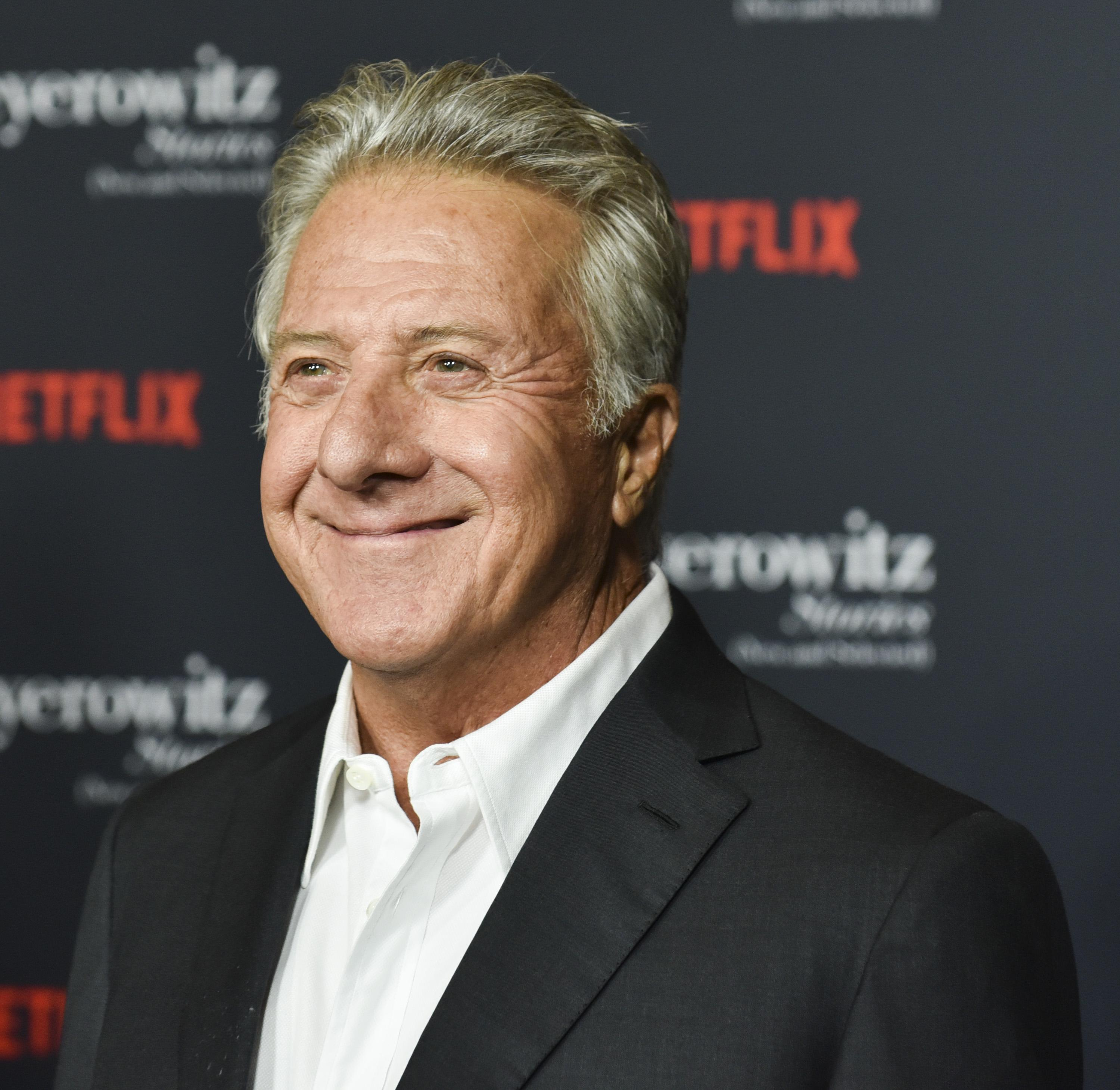 Donald Trump Faces Backlash Over Insensitive Tweets After: Dustin Hoffman Speaks Out Following Allegations Of Sexual