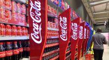 Coca-Cola lanza una nueva bebida, la más importante en 10 años