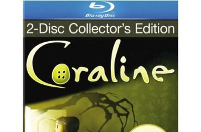 Engadget HD giveaway: win a copy of Coraline on Blu-ray!