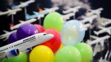 Londres avisa a Boeing por los aranceles de EEUU a Bombardier