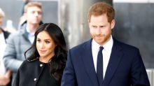 Pause vom Mutterschutz: Herzogin Meghan gedenkt mit Prinz Harry der Opfer von Christchurch
