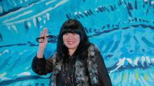 Anna Sui On Social Media & the Changing Norms of the Fashion Industry