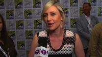 Vera Farmiga: 'The Conjuring' Will Challenge Your Notions of Faith, God, and Evil