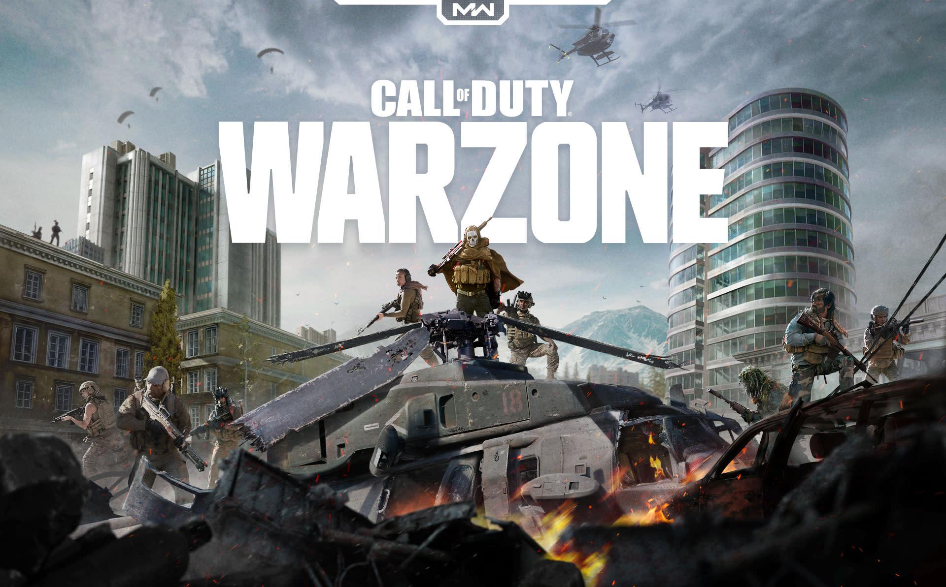 cod warzone discord ru banner