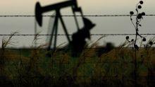 El petróleo de Texas se desploma un 9,29 % por incertidumbre sobre la reunión de la OPEP