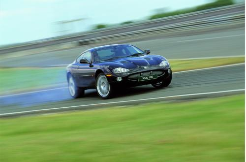 FITS JAGUAR XK 4.0 XK8 5.0 V8 FRONT//REAR ANTI LOCK BRAKE WHEEL SPEED SENSOR UK