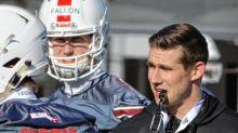 Fallon, Johnson, Koch top UMass quarterback depth chart for opener with Georgia Southern