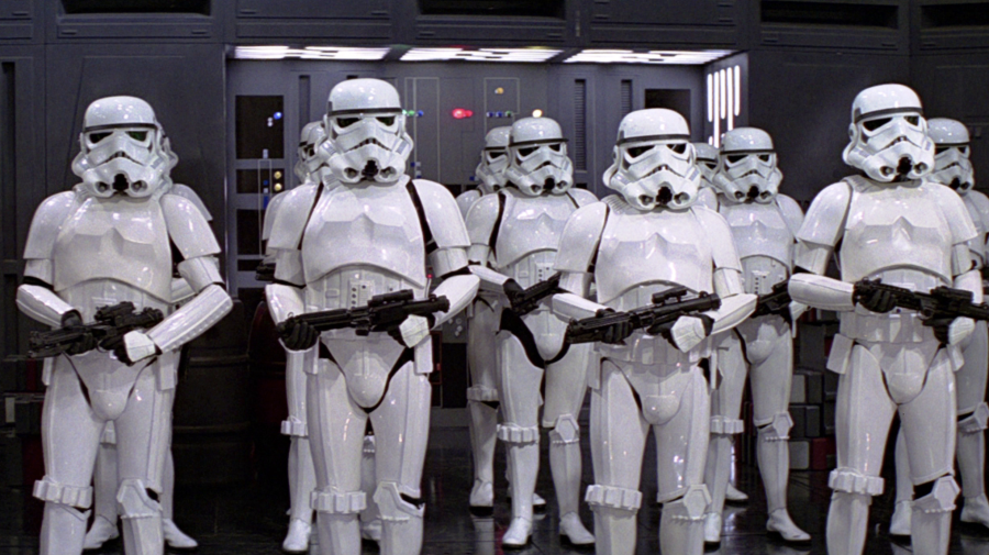 Documentary will try to solve Star Wars mystery