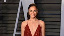 Gal Gadot Visited a Children's Hospital Dressed Up as Wonder Woman