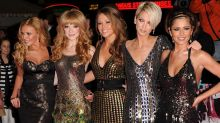 Girls Aloud 'Never Liked Each Other' Says Louis Walsh