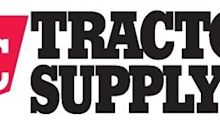 Tractor Supply Company Announces Quarterly Cash Dividend Increase Of 14.3%