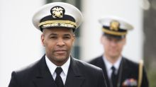Surgeon general: Coronavirus death toll can come in under projections if we 'continue to do our part'