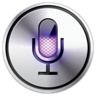 How 3rd Party apps might integrate with Siri