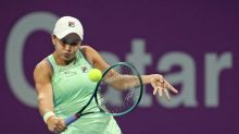 World No.1 Barty pulls out of US Open over coronavirus fears