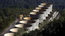 Energy Capital Is Said to Plan $5.5 Billion Calpine Takeover
