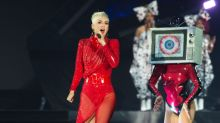 Katy Perry edges out former foe Taylor Swift to top Forbes' highest-paid women in music list