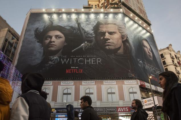 Broadcom lawsuit blames your Netflix habit for a drop in chip sales