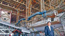 港機廈門提升效能 拓內地私人機市場